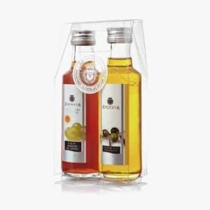 Aceite y Vinagre La chinata 2 bor. 100 ml La Chinata