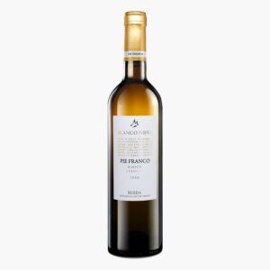 Vino Blanco Nieva Pie Franco 2019 verdejo Casa Ortega