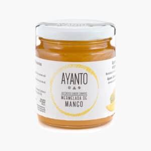 Mermelada de mango 250 g Ayanto